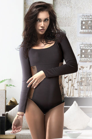 cotton bodysuit