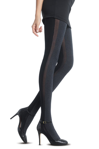 *Paola Fashion Tights by Penti