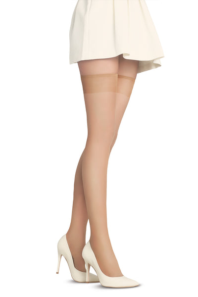 *Sheer Hold Ups by Penti
