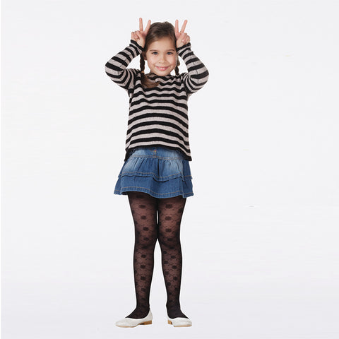 Dominic Patter Tights for Kids