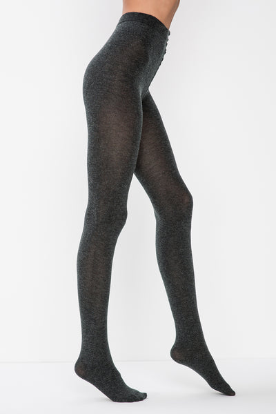 Angora 200 Den Wool Tights