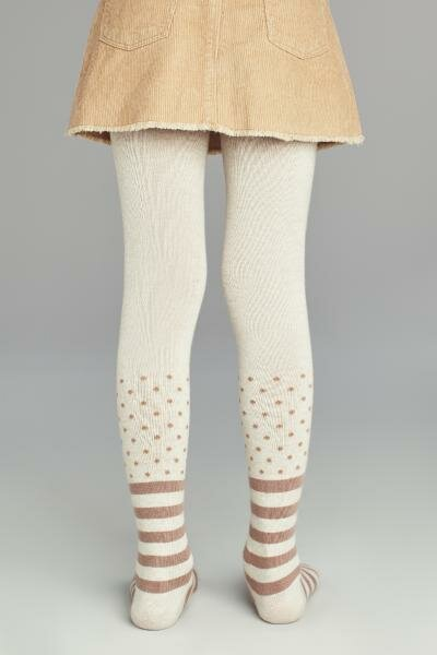 Fox Latte Tights