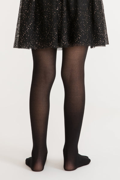 Ballet Show Pattern Tights