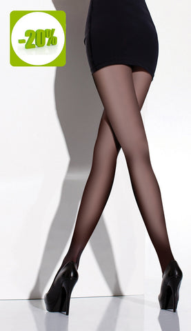 Day Mod 40 Den Semi Sheer Matte Tights