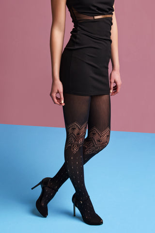 Flash Fashion Tights by Penti