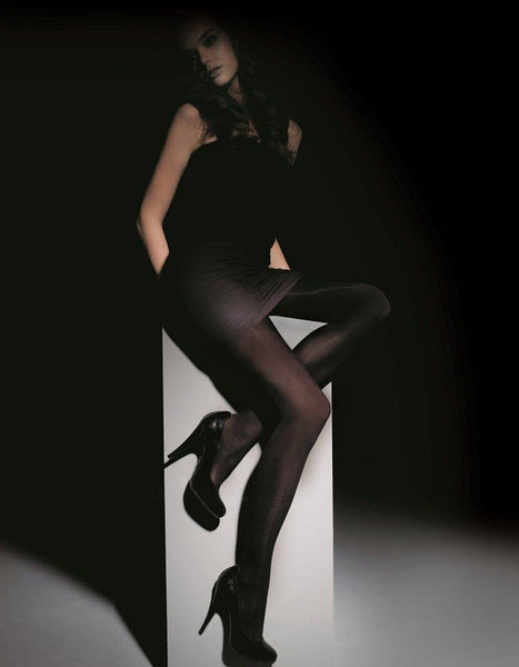 40 Den Premier Flexi Tights by Penti