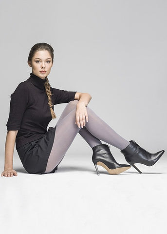 60 Den Opaque Tights