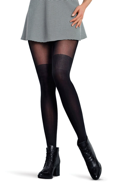 over knee pantyhose