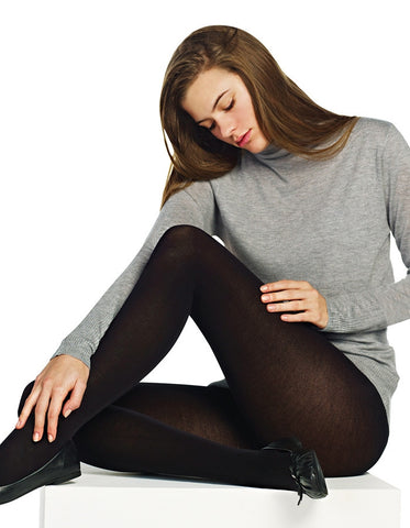 *Silk Viscon 240 Den Tights