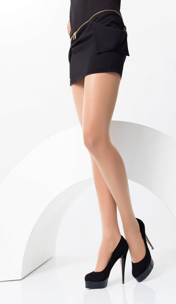*Day Mod 40 Den Shiny and Sheer to Waist Tights