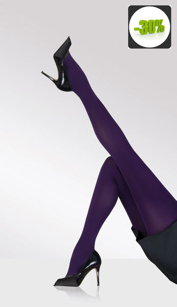 200 Satin Ultra Opaque Shiny Tights