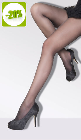 Glossy Sheer Tights By Day Mod