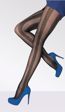 Charm Fashion Tights by Day Mod