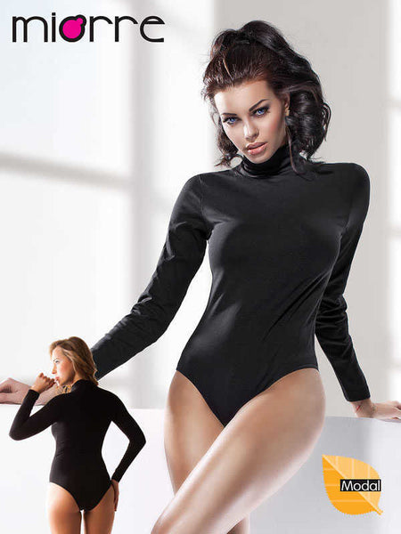 Miorre Turtle Neck Leotard