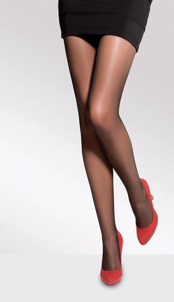 Venus 40 Den Sheer and Shiny Tights