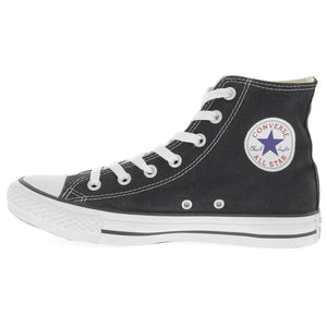 CHUCK TAYLOR ALL STAR HI NOIR