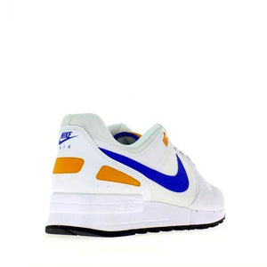 AIR PEGASUS '89 WHT-BLU-ORANGE