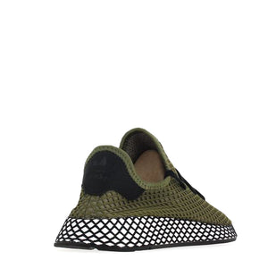 DEERUPT RUNNER KHAKI-BLACK