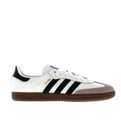 SAMBA OG WHITE-BLACK-GUM