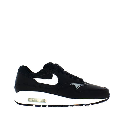 W AIR MAX 1 BLACK-WHITE