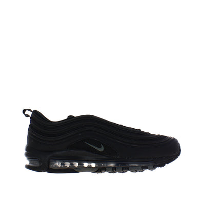 W AIR MAX 97 BLACK-BLACK-GREY