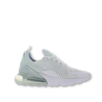 AIR MAX 270 (GS) WHITE-WHITE