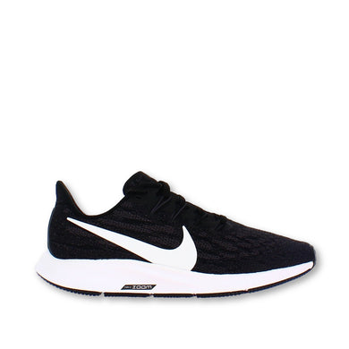 W AIR ZOOM PEGASUS 36 BLACK