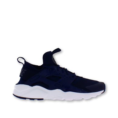 AIR HUARACHE RUN ULTRA GS BLEU