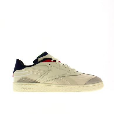 CLUB C RC 1.0 CHALK-GREY-NAVY