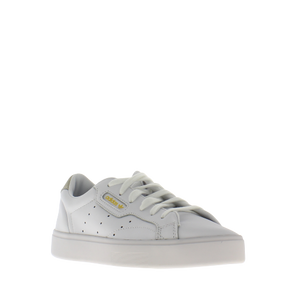 ADIDAS SLEEK W WHITE-GRIS