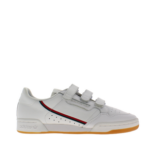 CONTINANTAL 80 STRA WHITE-RED