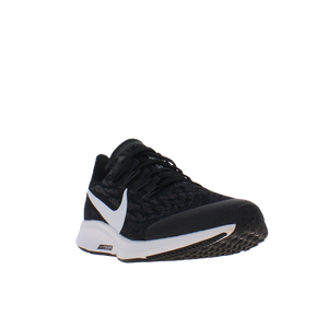 AIR ZOOM PEGASUS 36 GS BLK-WHT