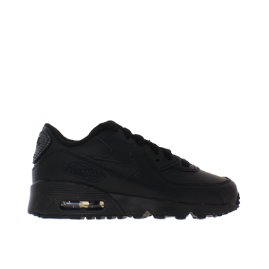 AIR MAX 90 PS LEATHER BLACK