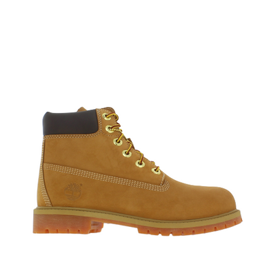 6IN WATERPROOF BOOT WHEAT