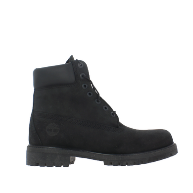 6IN WATERPROOF BOOT BLACK