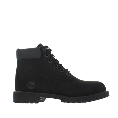 6IN WATERPROOF BOOT PRM BLACK