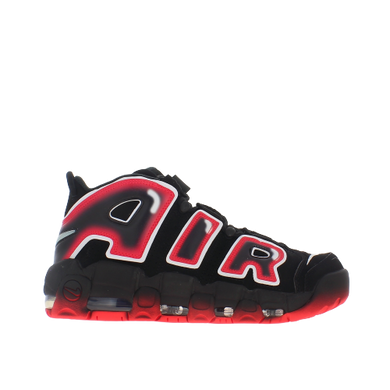 AIR MORE UPTEMPO '96 BLACK-WHT
