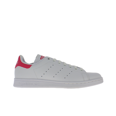 STAN SMITH J WHITE-PINK