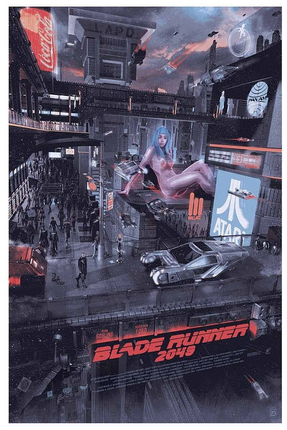 Chris Skinner - Blade Runner 2049