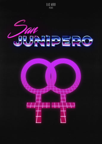 """Black Mirror : San Junipero"""