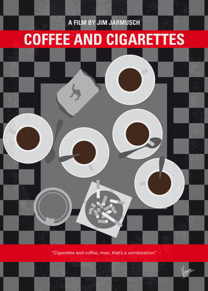 """Coffee & Cigarettes"""