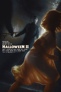 "Matthew Peak - ""Halloween II"""