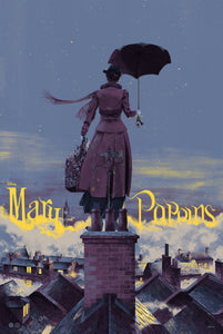 Marc Aspinall - Mary Poppins