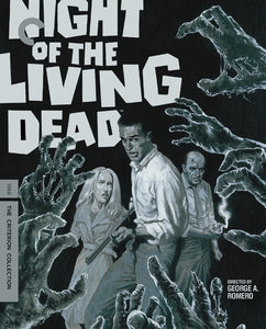 "George A. Romero - ""Night of the Living Dead"""
