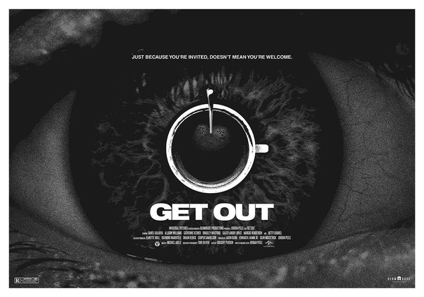 "Miki Edge - ""Get Out"""
