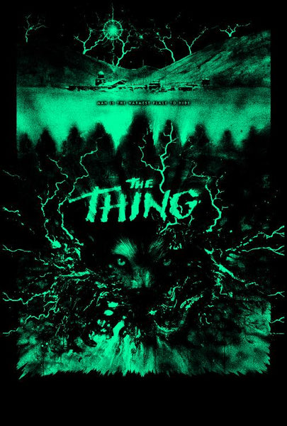 Matthew Peak - The Thing