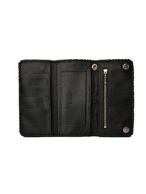 LONG WALLET / STINGRAY CROSS