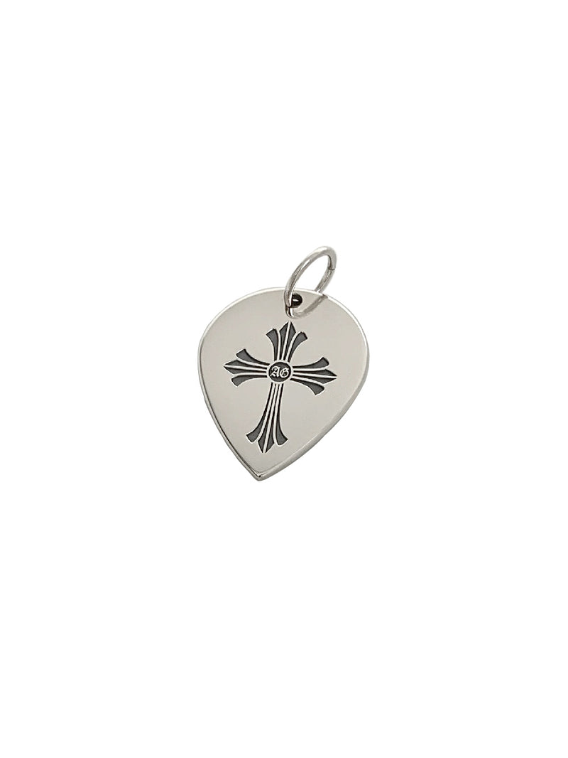 PICK PENDANT CROSS