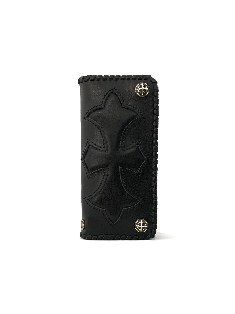 LONG WALLET / CROSS