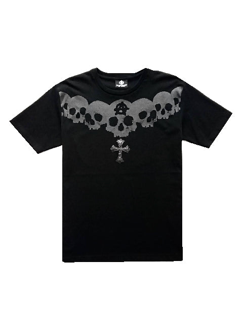 ANARCHY SKULL T-SHIRT